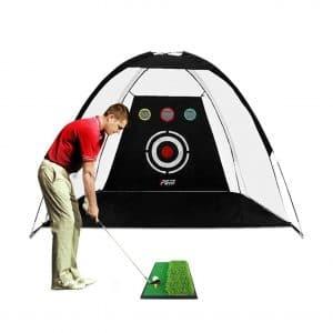 PGM Golf Net Golf Training Aids Practice Net