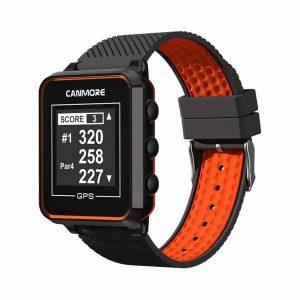 CANMORE GPS Golf Watch Waterproof