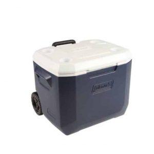 Coleman Xtreme 50 Quartz Wheeled Cooler