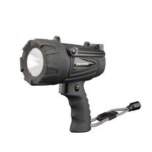 DARENIC Work Light 800 Lumens Rechargeable Flashlight