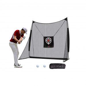 FRANKTECH Golf Net Golf Hitting Net