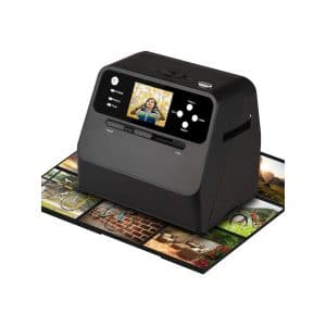 Renewshop High-Resolution Film Scanner