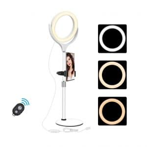 Yarrashop Selfie Ring Light