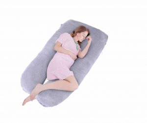 Amagoing Pregnancy Pillow