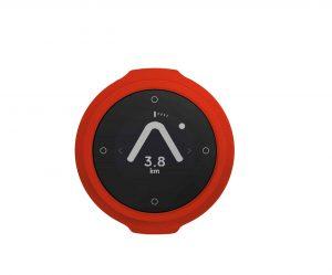 Bee Line Smart Compass Navigation Bluetooth GPS Bike Computer
