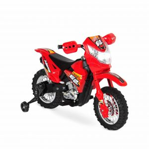 Best Choice Products 6V Electric Dirt Bike for Kids
