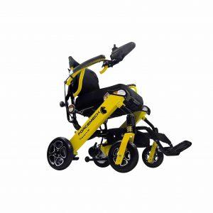 Forcemech Voyager R2-Wheelchair