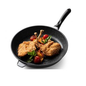 GOURMEX Toughpan Non-Stick Coating Fry Pan