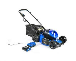 Kobalt 40-volt Lithium-Ion Electric Lawn Mower