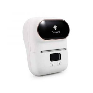 Phomemo Thermal Label Printer