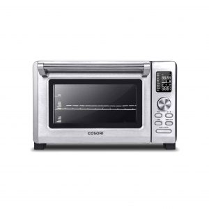 COSORI Toaster Oven Rotisserie Pizza 25L Convection Oven Roaster