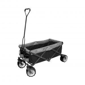 Creative Outdoor Collapsible Wagon Cart