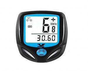 DINOKA Bike Speedometer Waterproof Bike Computer