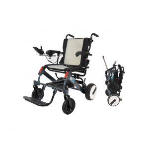 EBEI Electric Wheelchair
