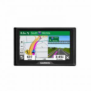 Garmin Drive 52 USA + Can GPS Trip Advisory