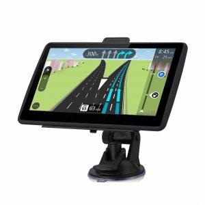 JANFUN 7-Inches Touch Screen DriveSmart