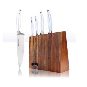 Kurschmann Kitchen knife set