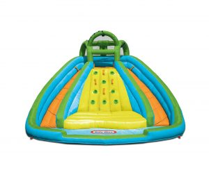 Little Tikes Rocky Mountain Inflatable Pool