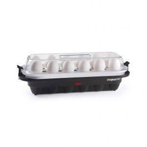 National Presto 04632 04633 Egg Cooker