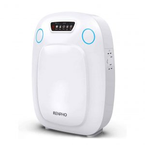 RENPHO Air Purifier for Large Room