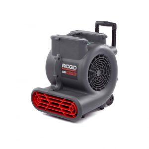 RIDGID 3 Speed Air Mover Daisy Chain