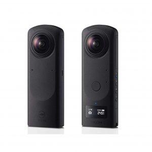 Theta Z1 Camera