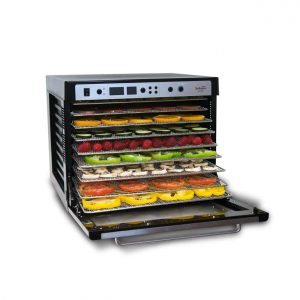 Tribest Sedona Supreme Commercial Food Dehydrator