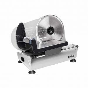 Zokop 150W Electric Food Slicer