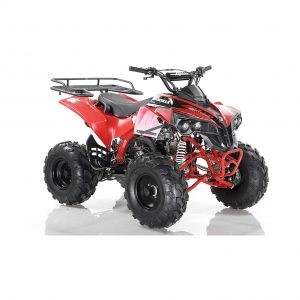 APOLLO Sportrax 125cc Quad for Kids