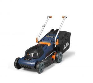 "BLUE RIDGE 14"" Cordless Lawn Mower"