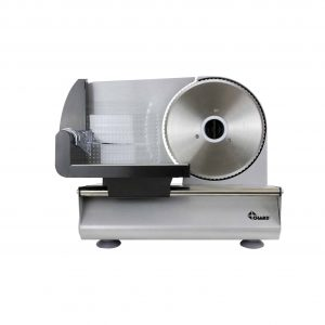 Chard 150W 7.5-Inches Stainless Steel Electric Food Slicer