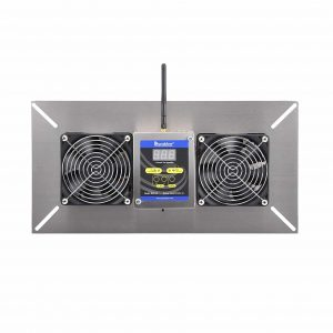 Durablow MFB Air-Out Wi-Fi Basement Ventilation Fan
