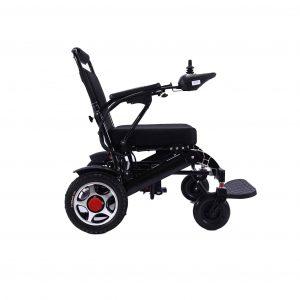 Horizon Mobility New Model 2020 Motorized Wheelchair