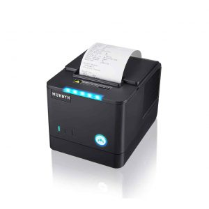 MUNBYN USB Label 4 x 6 Thermal Printer