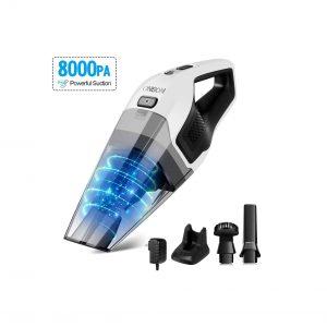ONSON Hand Vacuum Cleaner Cordless