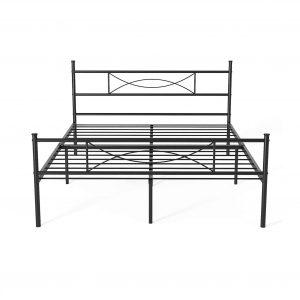 Simlife Platform Queen Bed