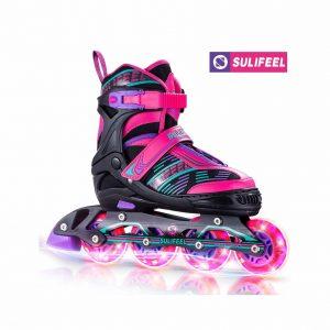 Sulifeel Roller Skates