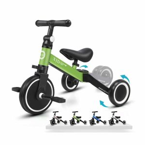 XJD Kids Tricycles