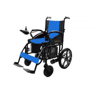 Alton Medical 2020 Electric Wheelchairs