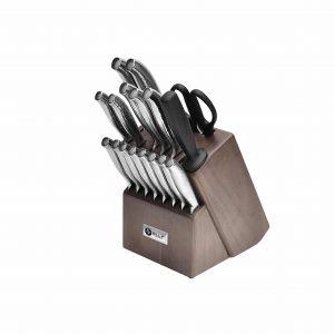 BF BILL.F SINCE 1983 Kitchen knife set
