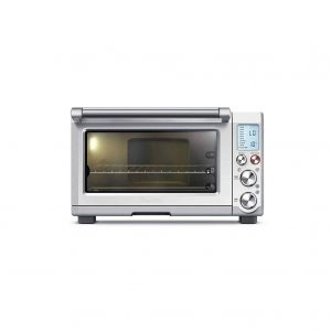 Breville BOV845BSS 1800 W Convection Toaster Smart Oven Pro