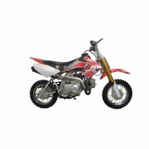 Coolster 70cc Semi-Automatic Dirt Bike