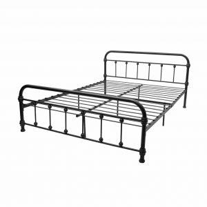 Giantex Queen Sized Platform Bed