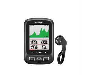IGPSPORT GPS Bike Computer