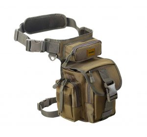 Jueachy Drop Leg Waist Bag Multifunctional Hip Thigh Outdoor Pack