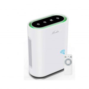 MOOKA True HEPA Air Purifier