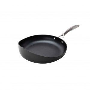 Rad USA Patented Design Hard-Anodized Non-Stick Fry Pan