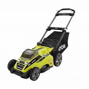 Ryobi RY40180 Cordless Electric Mower
