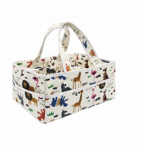 BillionBoxes Diaper Bag Organizer