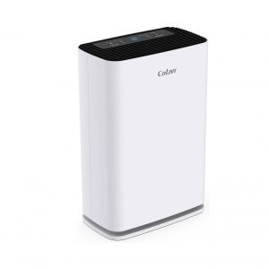 COLZER Air Purifier for Large Room